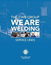 CWB Service Lines