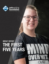 CWB Foundation Impact Report