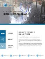 CWB Group - Rebranding Document