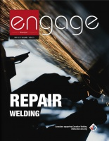 CWA Engage - May 2017