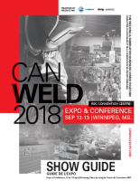 CanWeld18- Show Guide