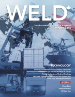 WELD - Winter 2018