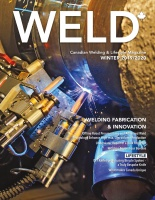 WELD - Winter 2019