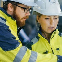 ISO 45001:2018 Occupational Health and Safety Registration